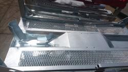 Motor transportframes (2)